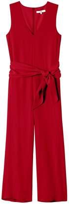 Tibi Silk Jumpsuit