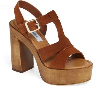 Steve Madden Lucile Platform Sandal