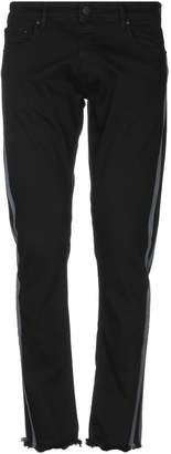 Imperial Star Denim pants - Item 42710437LJ