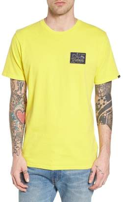 Vans No Tourist Patch T-Shirt