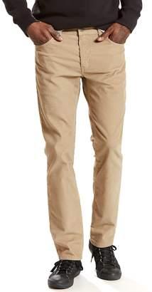Levi's Levis Men's 511 Slim-Fit Chino Corduroy Pants