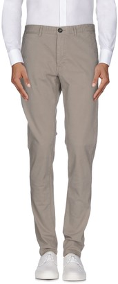 Fred Mello Casual pants - Item 36829709JI