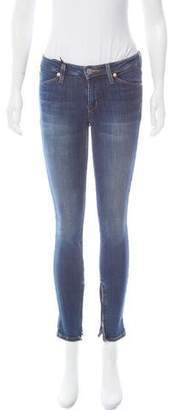 Genetic Los Angeles Mid-Rise Jeans w/ Tags