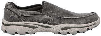 Skechers Moseco Mens Slip-On Shoes