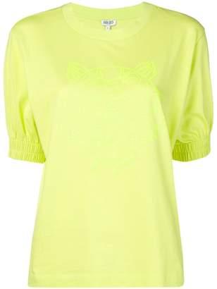 Womens Neon Yellow Shirts Shopstyle