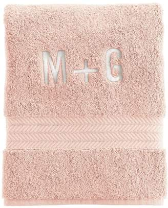 Mark And Graham Personalized Turkish Hydro Cotton Hand Towel