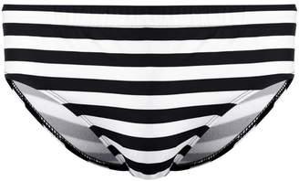Trunks Ron Dorff striped swim trunk