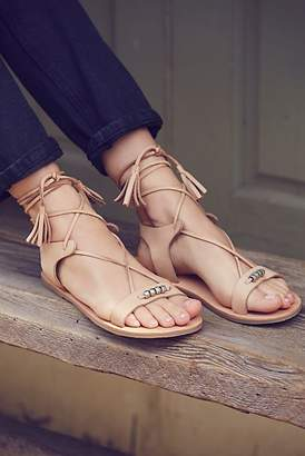 Free People Fp Collection Bryn Marr Wrap Sandal