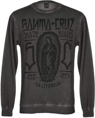 Santa Cruz Sweatshirts