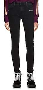 Off-White Women's Skinny Jeans