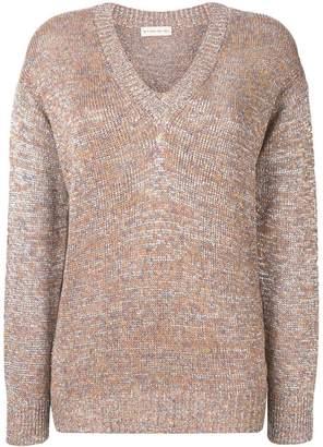 Etro V-neck sweater