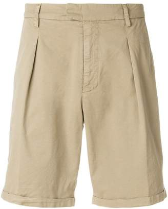 Dondup designer tailored shorts