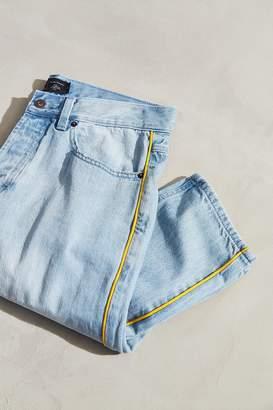 Publish Palek Side Piping Skinny Jean