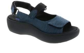 Wolky Jewel Sport Sandal