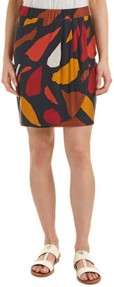 Nell Printed Skirt