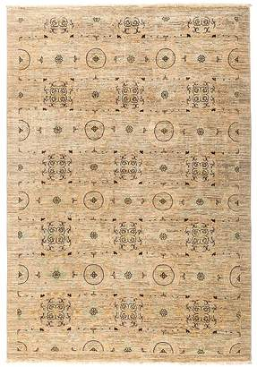"Solo Rugs Eclectic Area Rug, 8' 6"" x 5' 9"""
