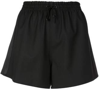 Monse drawstring waist shorts