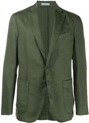 Boglioli casual suit jacket