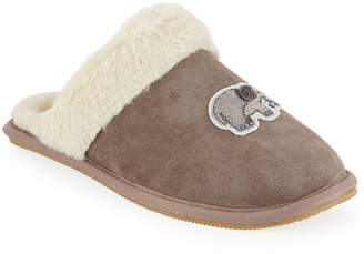 Soludos Elephant Cozy Slippers