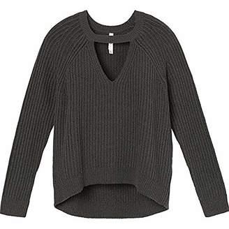 RVCA Junior's Case Sweater