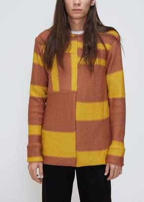 Eckhaus Latta Anxiety Relief Sweater