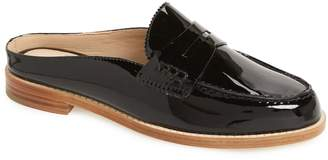 Johnston & Murphy Giada Loafer Mule