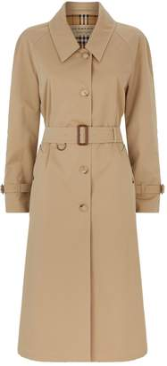 Burberry Crostwick Trench Coat