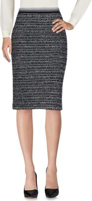 Paola Frani PF Knee length skirts - Item 35326178CF