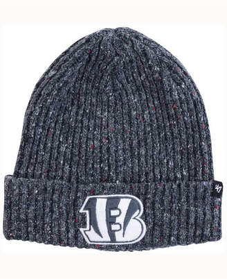 '47 Cincinnati Bengals Nfl Back Bay Cuff Knit Hat