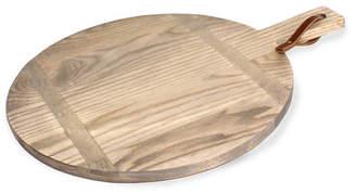 J.K. Adams 1761 Round Cutting Board