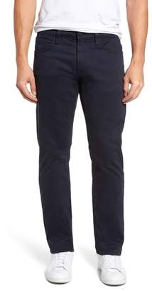 Mavi Jeans Zach Straight Fit Twill Pants