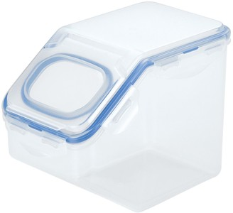 Lock & Lock Easy Essentials 10-cup Pantry Food Storage Container