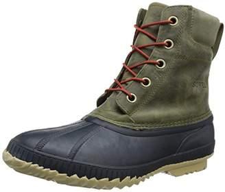 Sorel Men's Cheyanne Lace Full Grain Snow Boot