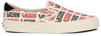 Vans Vault By OG Slip-On 59 LX Sneaker