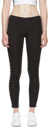 adidas Black TRF Leggings