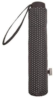 MANGO Polka-dot folding umbrella