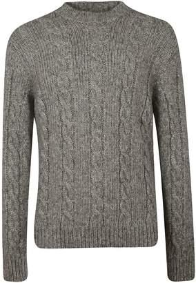 Tod's Trecia Knit Sweater