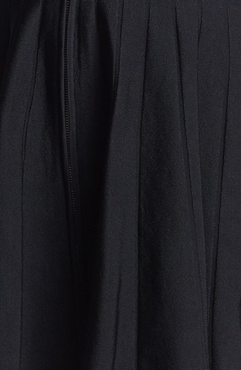 Parker 'Amanda' Knit Fit & Flare Dress