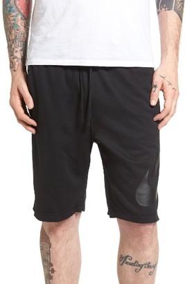 Men's Nike Sb Sunday Dri-Fit Shorts $45 thestylecure.com
