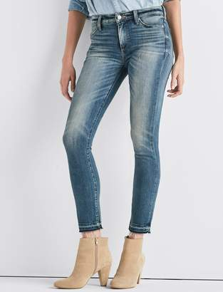 Hayden High Rise Skinny Jean