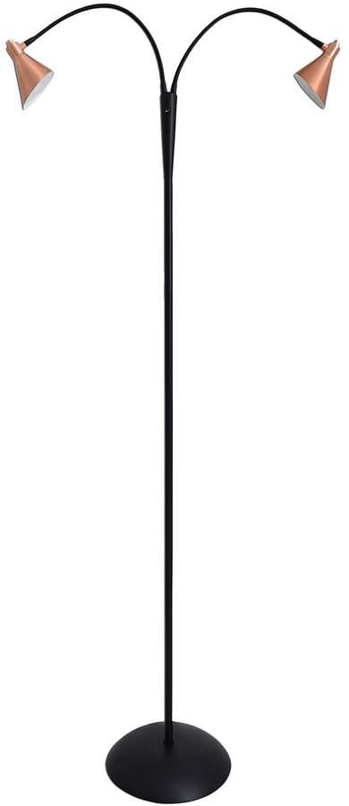 EEK A+, LED-Stehleuchte Cooper