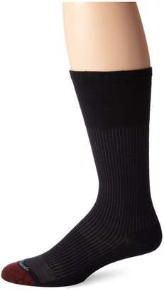 Allen Edmonds Men's Merino Wool Blend Mid Calf Socks