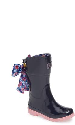 31aea64365b Free Shipping   Free Returns at Nordstrom · Joules Bow Welly Waterproof Rain  Boot