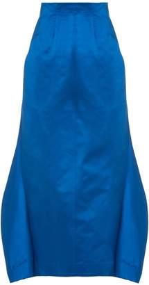 Jil Sander Ramia Maxi Skirt