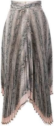 Zimmermann python print skirt