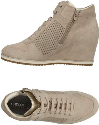 Geox High-tops & sneakers - Item 11414506XB