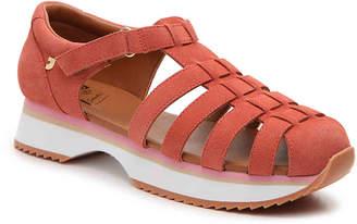 GIOSEPPO Fisherman Platform Sandal - Women's