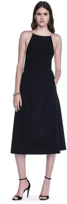 Alexander Wang A-Line Midi Skirt