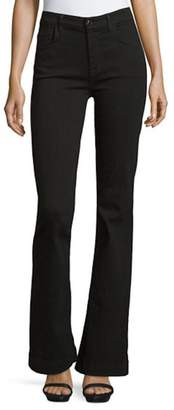 7 For All Mankind Flare Leg Jean