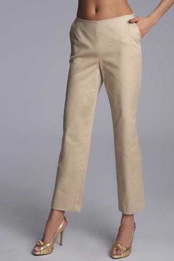 Cotton Spandex Pant